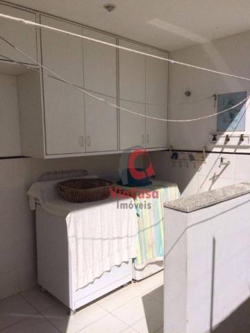 Duplex de 5 quartos, Mirante da Lagoa, Macaé - Foto 13