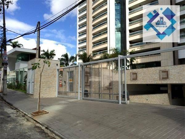 Apartamento 237 m² no Meireles. - Foto 16