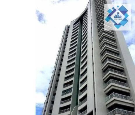 Apartamentos 150m² no Meireles.