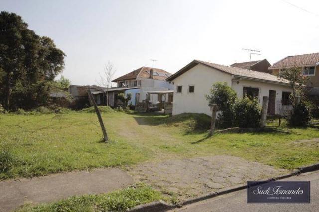 Terreno à venda, Braga, São José dos Pinhais.