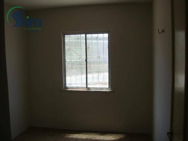 Ótimo apartamento no Novo Mondubim - Foto 12