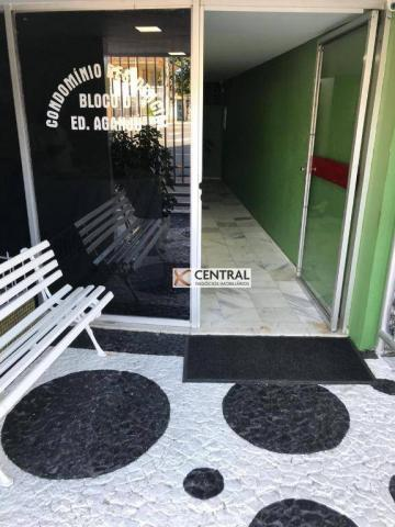 Apartamento com 1 dormitório à venda, 45 m² por R$ 135.000,00 - Politeama - Salvador/BA - Foto 2