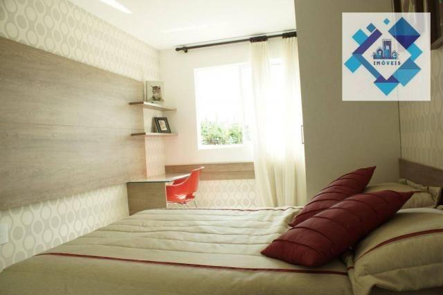 Apartamento  58 m² no Passaré. - Foto 7
