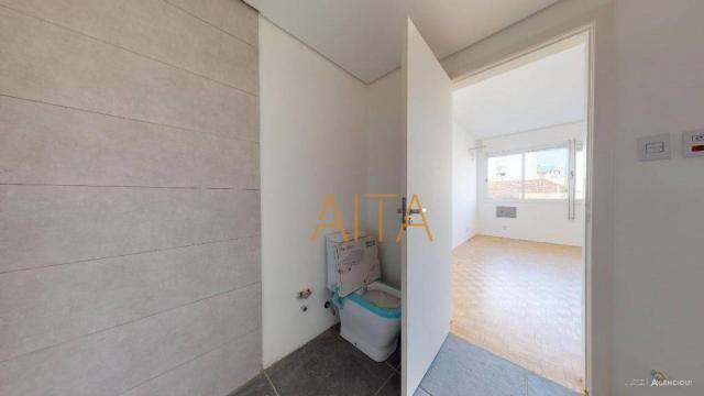 Apartamento com 4 dormitórios à venda, 165 m² por R$ 1.000.000,00 - Bom Fim - Porto Alegre - Foto 14