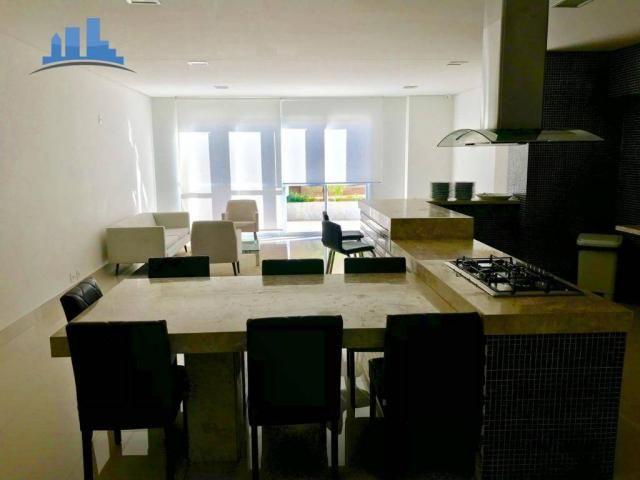 Apto Grand Arena 3 dormitórios 2 vagas, Único, Cuiabá - Foto 14