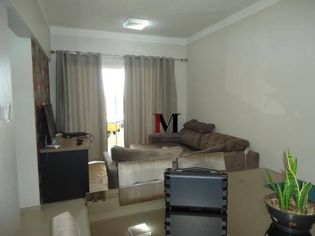 Vendemos apartamento mobiliado no Torre de Italia - Foto 7