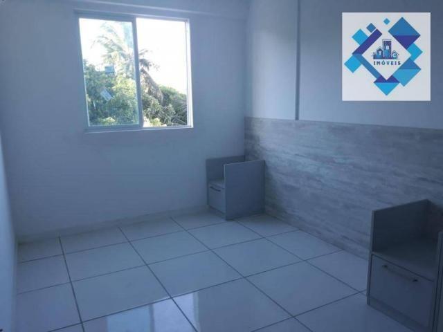Apartamento residencial à venda, Montese, Fortaleza. - Foto 6