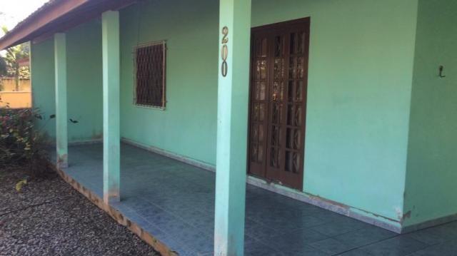Casa para venda em barra velha, são cristovão, 3 dormitórios, 1 banheiro, 1 vaga - Foto 9
