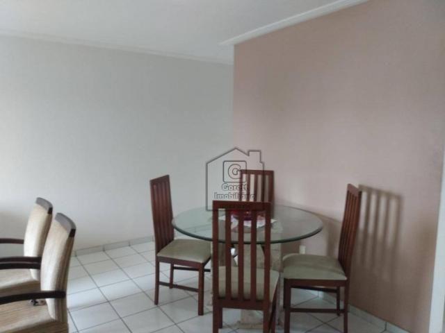 Apartamento com 3 dormitórios à venda, 72 m² por R$ 180.000 - Nova Parnamirim - Parnamirim - Foto 20