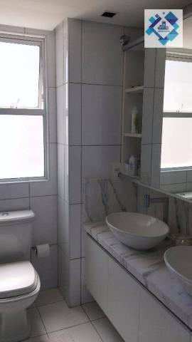 Apartamento 144 m² no Bairro de Fátima. - Foto 19