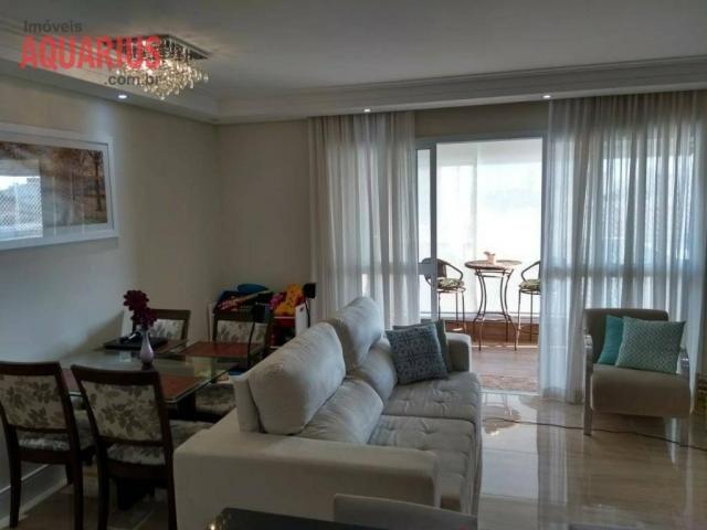 Apartamento com 2 dormitórios à venda, 75 m² por R$ 446.900 - Jardim das Indústrias - São