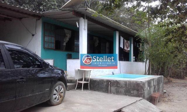 Sítio à venda, Villa Verde, Rio das Ostras - RJ - Foto 9