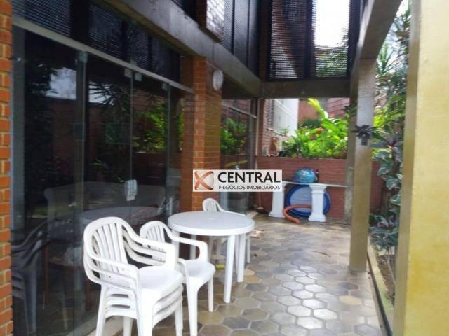 Casa com 3 dormitórios para alugar, 280 m² por R$ 10.000/mês - Jardim Apipema - Salvador/B - Foto 3