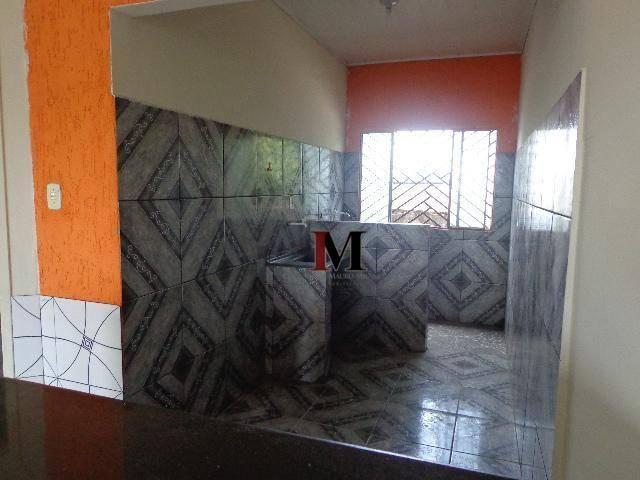 Alugamos apartamento com 2 quartos atras da TV Rondonia - Foto 9