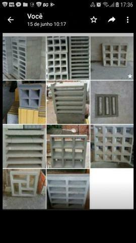 Fabricamos Bancos de concreto - Foto 3