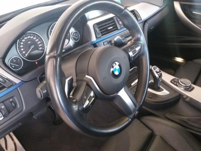 BMW 335I 3.0 M SPORT 24V GASOLINA 4P AUTOMATICO. - Foto 6