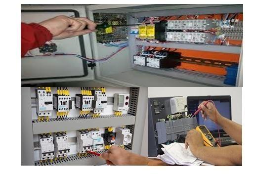Eletrecista/Tecnico em eletrica industrial