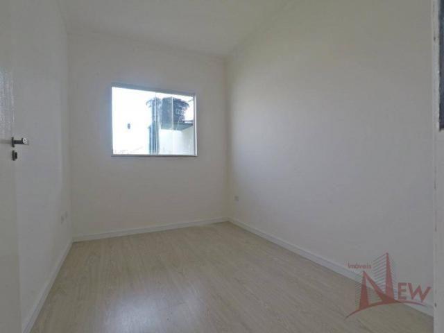Casa com 03 quartos no São Marcos, São José dos Pinhais - Foto 16