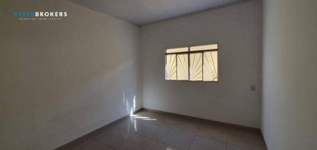 Casa com 3 dormitórios à venda, 204 m² por R$ 299.000,00 - Parque das Nações - Várzea Gran - Foto 14