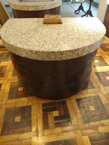 Balcão para Buffet com tampo de granito - Foto 6