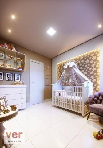 Apartamento à venda, 52 m² por R$ 179.000,00 - Lagoa Redonda - Fortaleza/CE - Foto 15