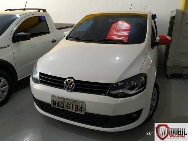 Volkswagen Fox 1.6 Mi I MOTION Total Flex 8V 5p - Foto 4