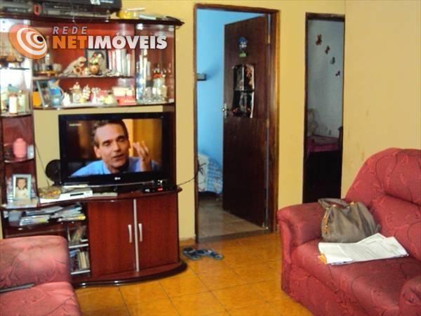 Casa à venda com 2 dormitórios em Vale do jatobá, Belo horizonte cod:427555 - Foto 2