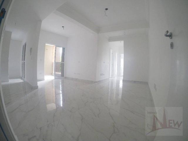 Apartamento residencial à venda, São Pedro, São José dos Pinhais. - Foto 10