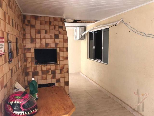 2 Casas na Vila C - Aceita Permuta - Foto 3