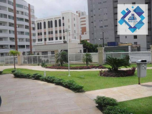 Apartamento 144 m² no Bairro de Fátima. - Foto 3
