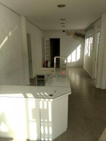 Loja comercial para venda e locação, Vila Ipiranga, Porto Alegre. - Foto 5