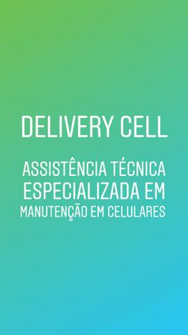 Promoção de Telas Apple só hoje na Delivery cell - Foto 3