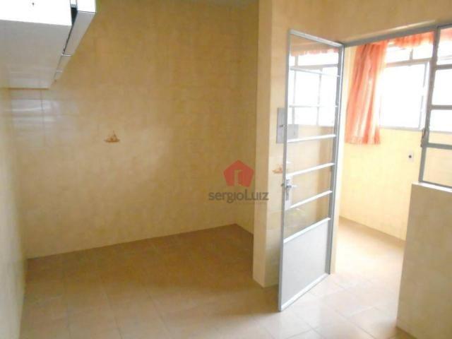 Apartamento residencial à venda, 03 dormitórios, Mercês, Curitiba. - Foto 3