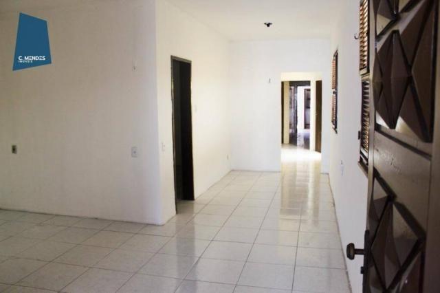 Casa para alugar, 207 m² por R$ 1.300,00/mês - Pici - Fortaleza/CE - Foto 6