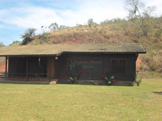Sítio rural à venda, Bonsucesso, Teresópolis. - Foto 4