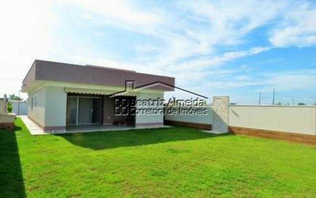 Casa moderna de 3 quartos, sendo 1 suíte, no Jardim Atlântico - Itaipuaçu - Foto 13