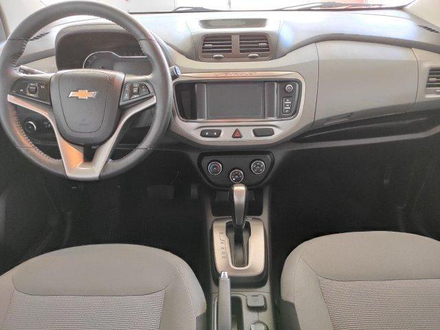 Chevrolet Spin LTZ 1.8 2018/2018 - Foto 5