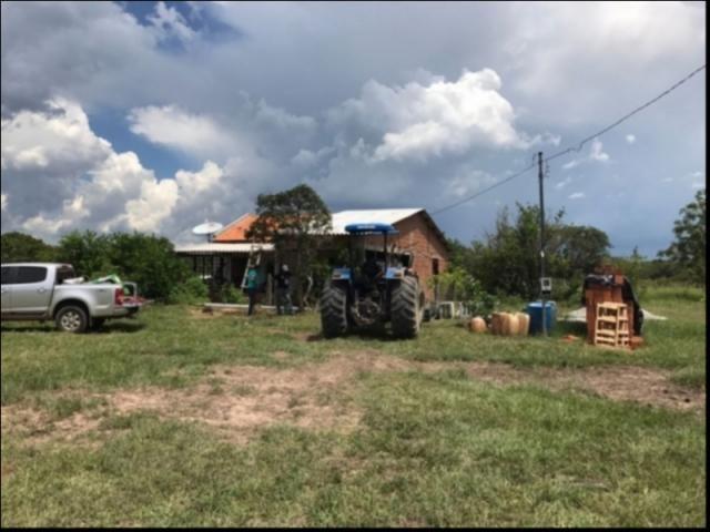 Fazenda no Fazenda em Santo Antonio do Leverger - Foto 6
