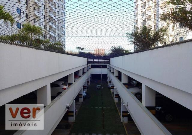Apartamento à venda, 68 m² por R$ 350.000,00 - Cocó - Fortaleza/CE - Foto 13