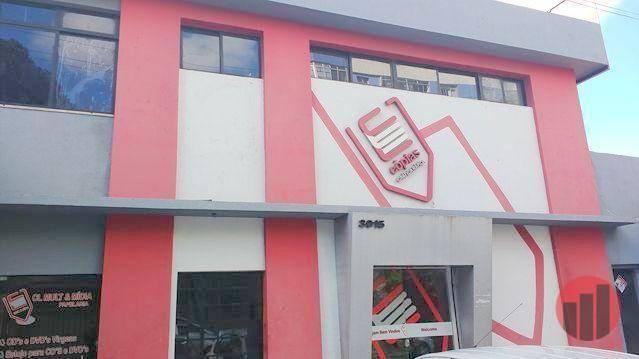 Sala para alugar, 65 m² por R$ 1.600,00 - Dionisio Torres - Fortaleza/CE