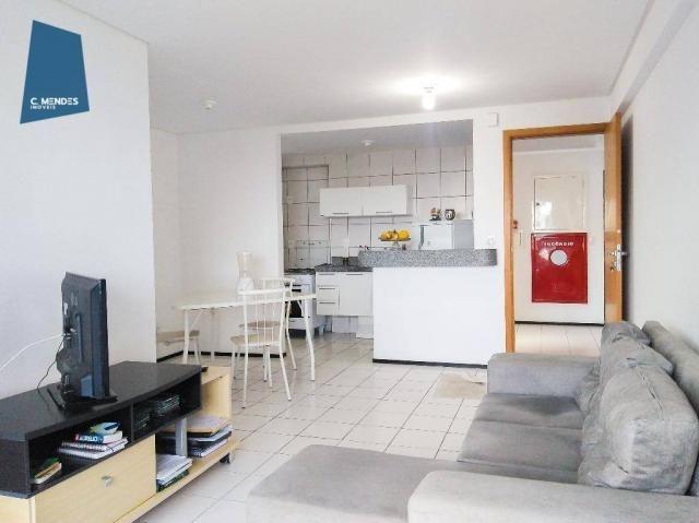 Apartamento 70 m² à venda, 02 suítes, Parque del Sol, Parque Iracema, Fortaleza. - Foto 12