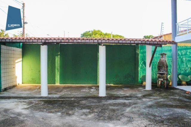 Casa para alugar, 400 m² por R$ 2.200,00/mês - Engenheiro Luciano Cavalcante - Fortaleza/C - Foto 4