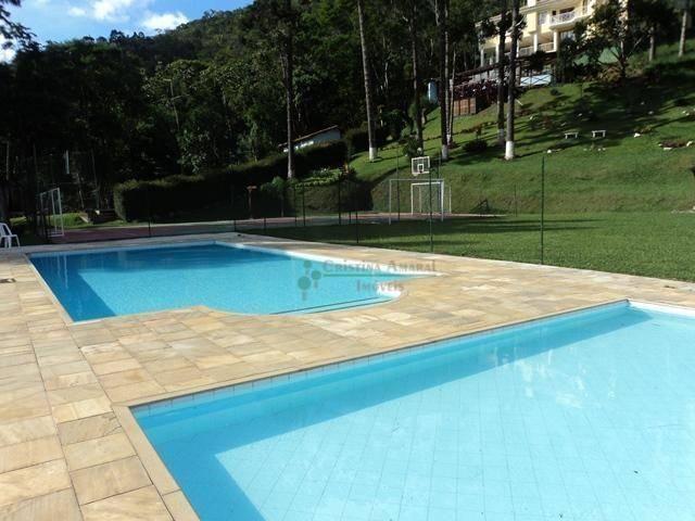 Terreno à venda, 769 m² por R$ 160.000 - Albuquerque - Teresópolis/RJ - Foto 2