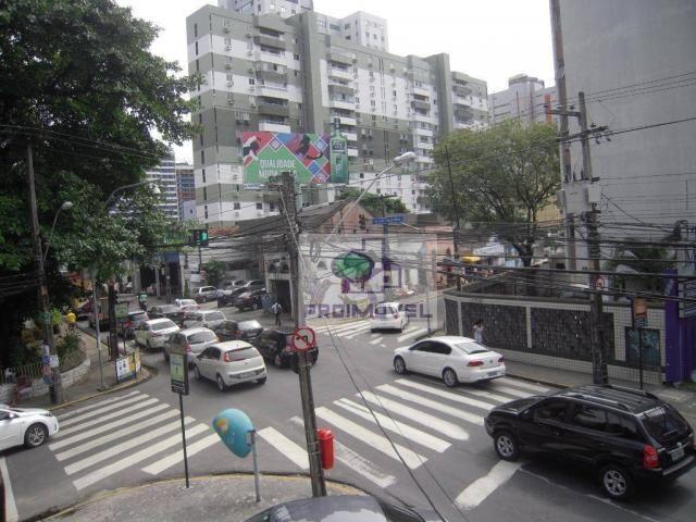 Sala comercial para locação, Jaqueira, Recife. - Foto 9