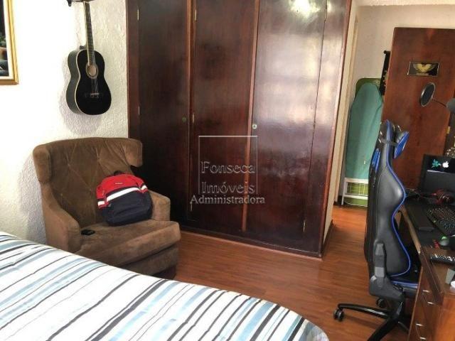 Apartamento à venda com 3 dormitórios em Chacara da rosas, Petrópolis cod:3985 - Foto 17