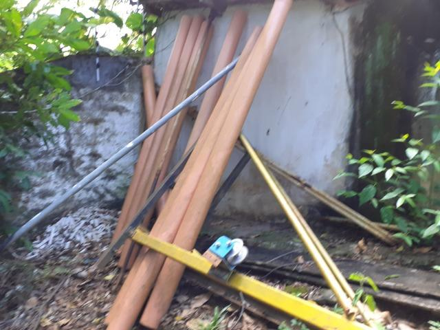 Maquina de cavar poço artesiano