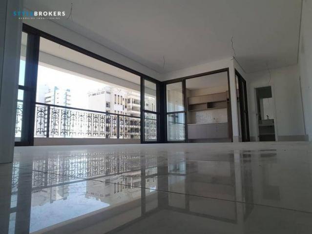 Apartamento no Edifício American Diamond com 4 dormitórios à venda, 182 m² por R$ 1.400.00 - Foto 8