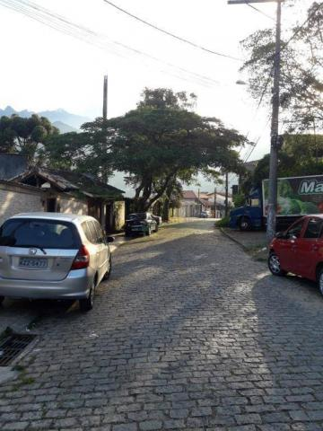 Terreno à venda, 384 m² por R$ 80.000 - Santa Cecília - Teresópolis/RJ