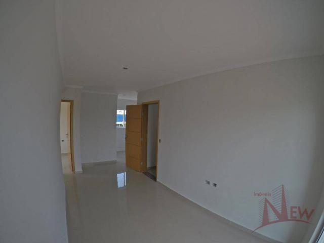 Apartamento 02 quartos no Boneca do Iguaçu, São José dos Pinhais - Foto 6