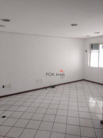 Loja comercial para venda e locação, Vila Ipiranga, Porto Alegre. - Foto 7